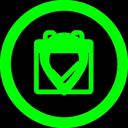 if_calendar(green)