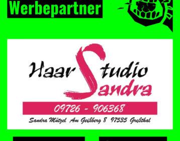 Haarstudio-Sandra